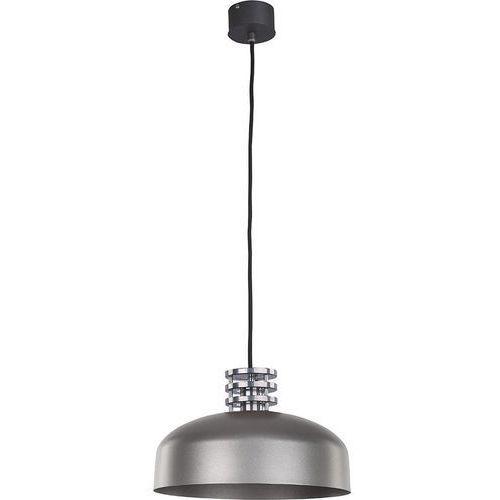 Lampa wisząca Sigma Wawa K srebrny zwis do pokoju (5902335262823)