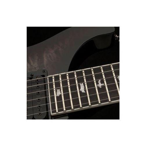 2018 se mark holcomb holcomb burst - gitara elektryczna, sygnowana marki Prs
