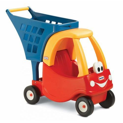 Little Tikes Wózek na zakupy Cozy Coupe