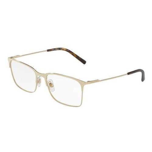 Okulary korekcyjne dg1289 488 marki Dolce & gabbana