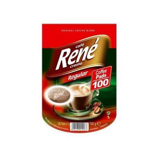 Rene Kawa palona regular 700 g (100 saszetek)