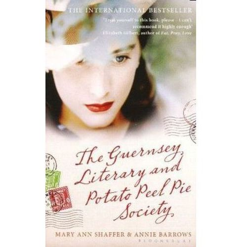 Guernsey Literary and Potato Peel Pie Society, Shaffer M.