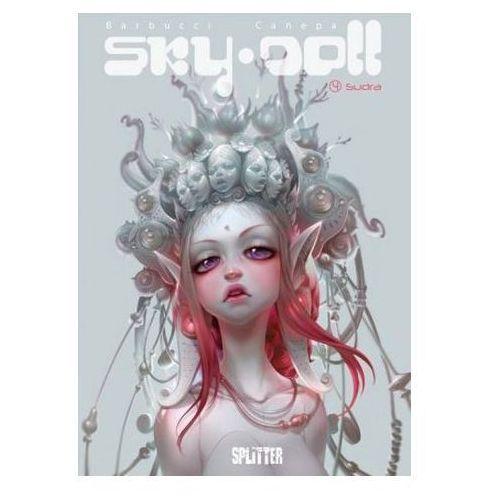 Skydoll, Sudra (9783868697131)