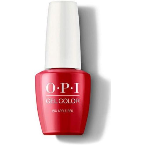 gelcolor big apple red żel kolorowy (gcn25) marki Opi