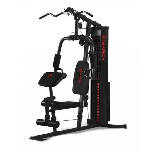 Marcy HG3000 Compact Home Gym (1/3), 14MEHG3000