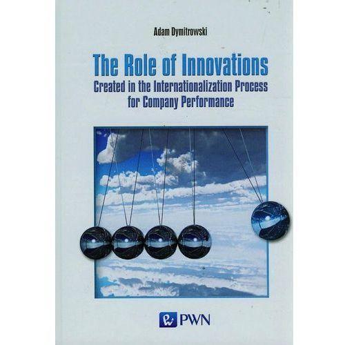 The Role of Innovations, oprawa twarda