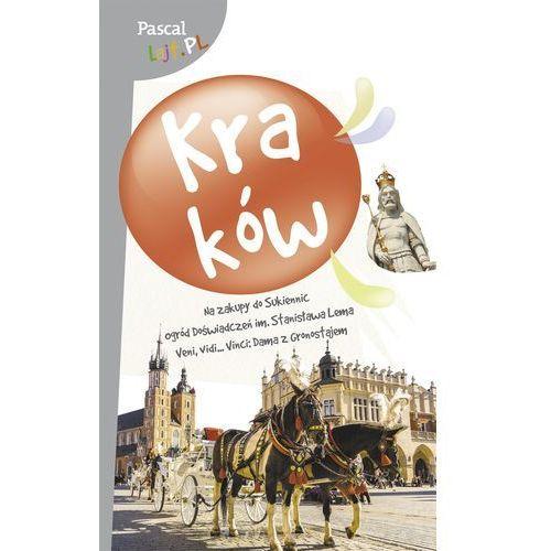 Kraków (9788376426983)
