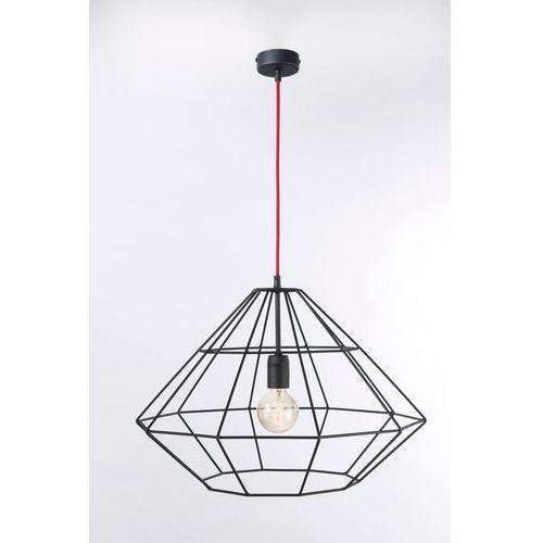 Lampa wisząca led diament marki Namat