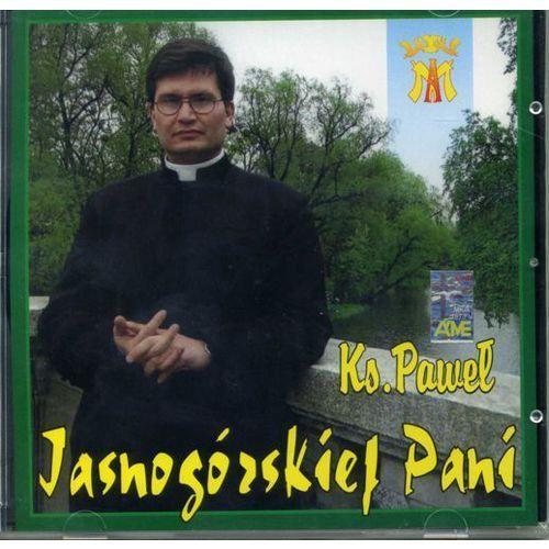 Jasnogórskiej Pani - CD