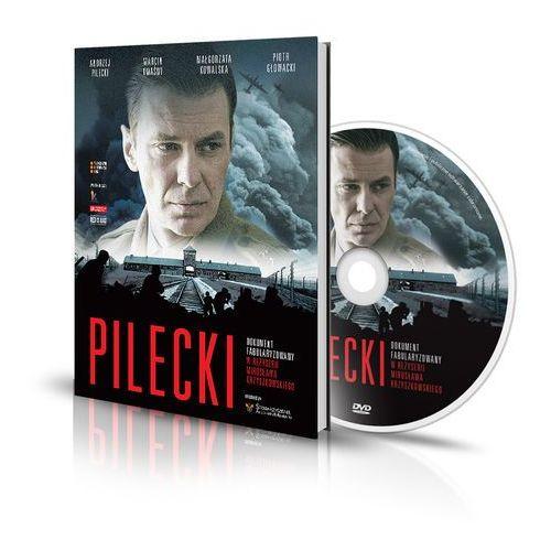Dystrybucja katolicka Pilecki - (9788393899258)