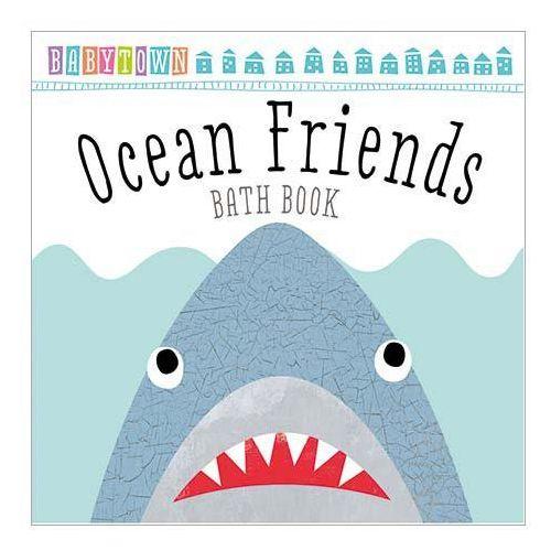 Baby Town – Ocean Friends Bath Book