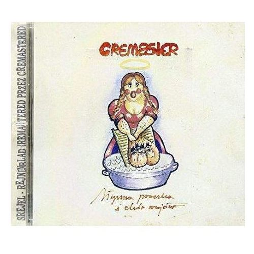 S Ynna Praczka I Ch R Wuj W - Cremaster (Płyta CD), 86899