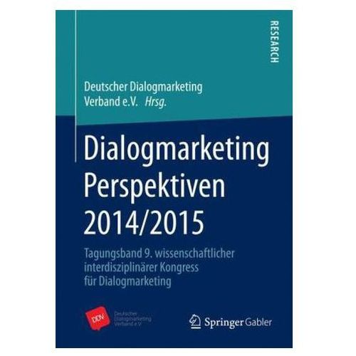 Dialogmarketing Perspektiven 2014/2015
