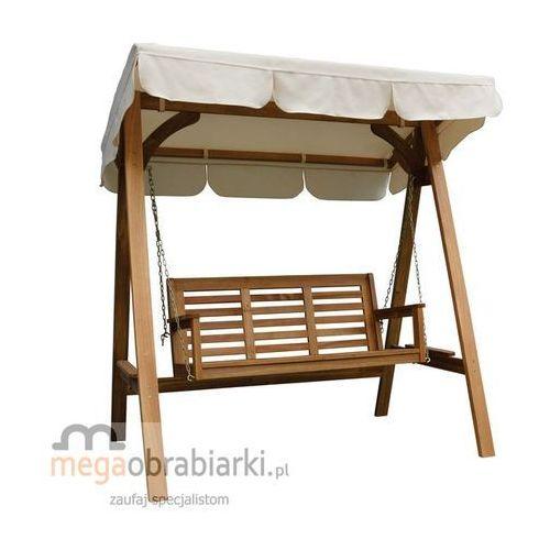 HECHT Huśtawka ogrodowa Swing DZWOŃ I NEGOCJUJ CENĘ 77 415 31 82 !!!!!!! - produkt dostępny w Megaobrabiarki - zaufaj specjalistom