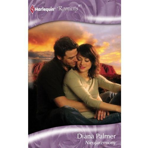 Nieujarzmiony - Diana Palmer, Harlequin Enterprises