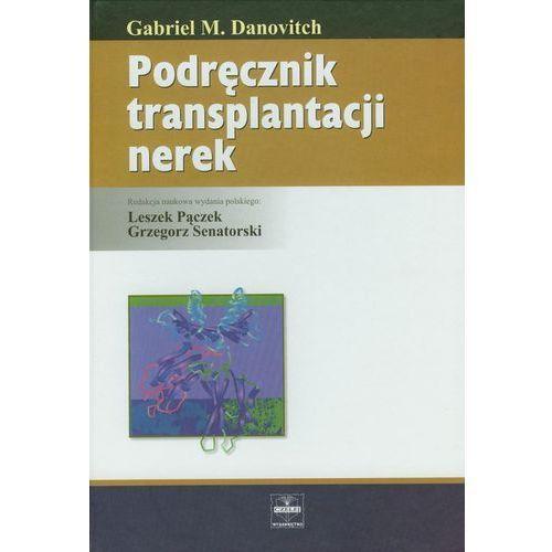 Podręcznik transplantacji nerek
