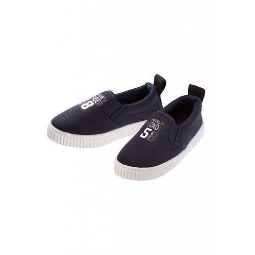 Buty chłopięce tenisówki 1Z3502