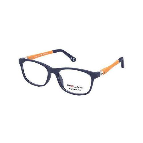 Polar Okulary korekcyjne pl 555 kids 48