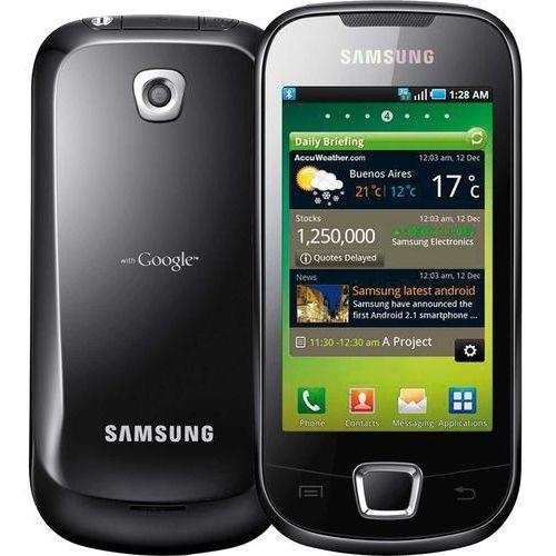 Galaxy 3 GT-i5800 marki Samsung telefon komórkowy