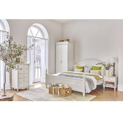 Łóżko 180x200 KSIĘŻNICZKA 801, 801 180X200 BED