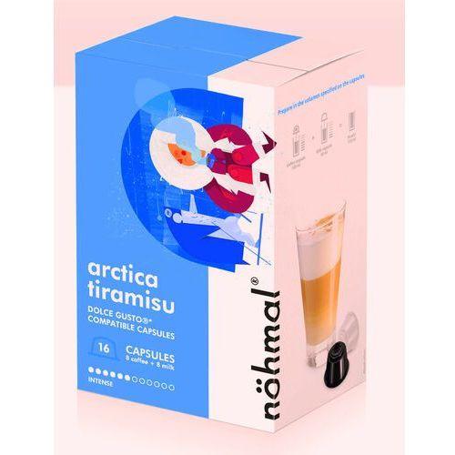 Rene dolce gusto arctica titamisu - 16 sztuk (5902480017187)