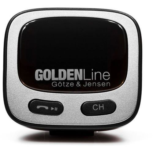 Transmiter FM GÖTZE & JENSEN Golden Line FT002 DARMOWY TRANSPORT (5902686239734)