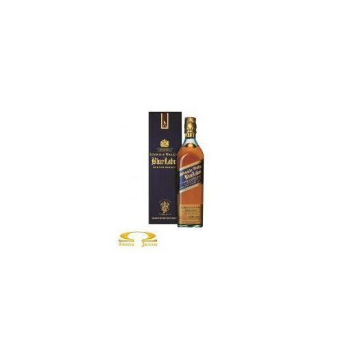 Whisky Johnnie Walker Blue Label 0,2l (5000267097534)
