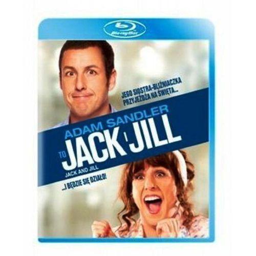 Jack & Jill (Blu-ray) (5903570067846)