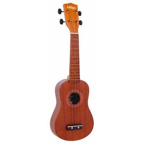 Vintage vuk20n ukulele sopranowe