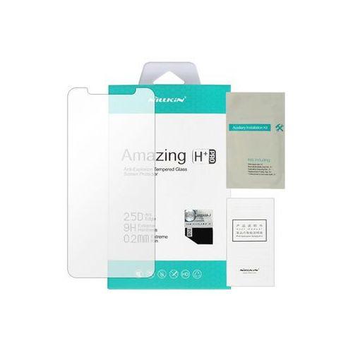 Apple iphone x - szkło hartowane amazing h+ pro marki Nillkin