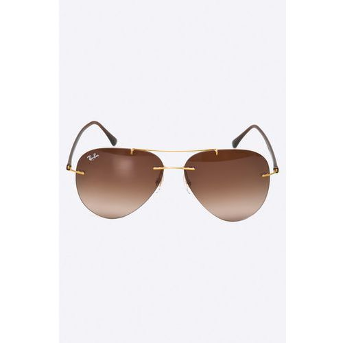 Ray-Ban - Okulary RB8058.157/13