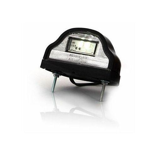 Lampa LED oświetlenia tablicy rejestracyjnej (408) (5901323100062)