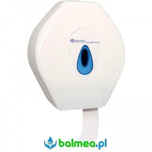 Merida Pojemnik na papier toaletowy top maxi - okienko niebieskie (5908248104878)