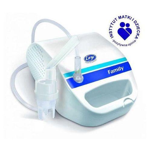 Inhalator Liny Family (inhalator)