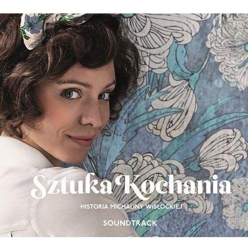 Agora Sztuka kochania soundtrack. historia michaliny wisłockiej (cd) - jimek