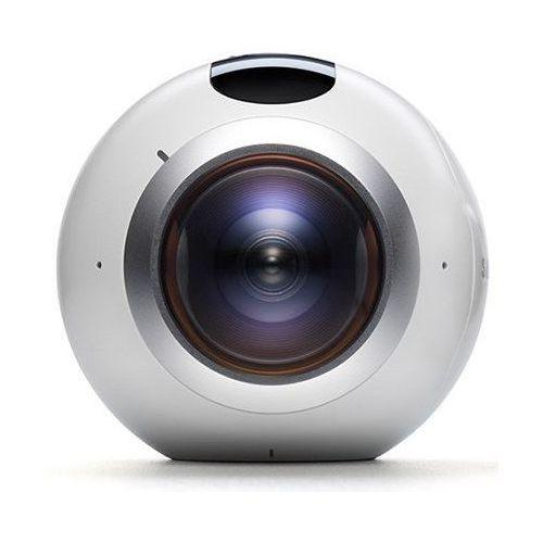 Kamera 360 SAMSUNG Gear 360 SM-C200NZWAXEO Biały DARMOWY TRANSPORT