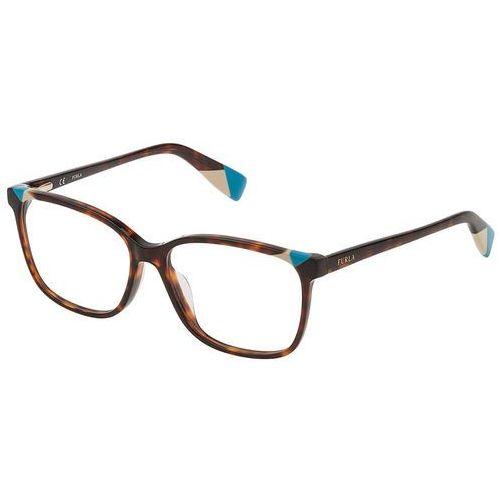 Okulary vfu 250 0714 marki Furla