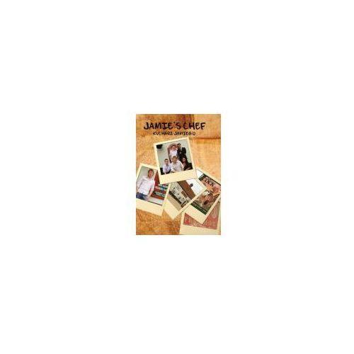 Monolith video Kucharz jamiego - zakupy powyżej 60zł dostarczamy gratis, szczegóły w sklepie