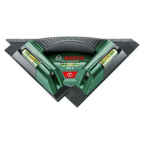 Bosch Plt 2 laser dla płytkarzy