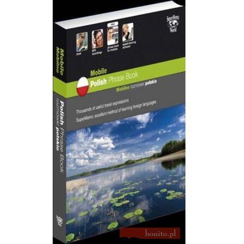 MOBILNE ROZMÓWKI POLSKIE + PŁYTA CD (2009)