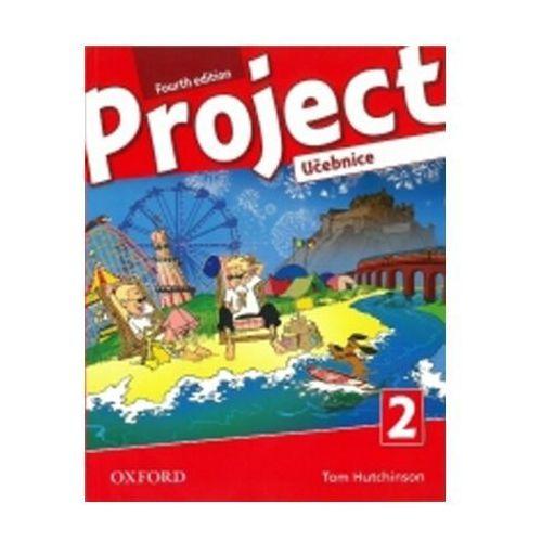 Project Fourth Edition 2 Učebnice (9780194764667)
