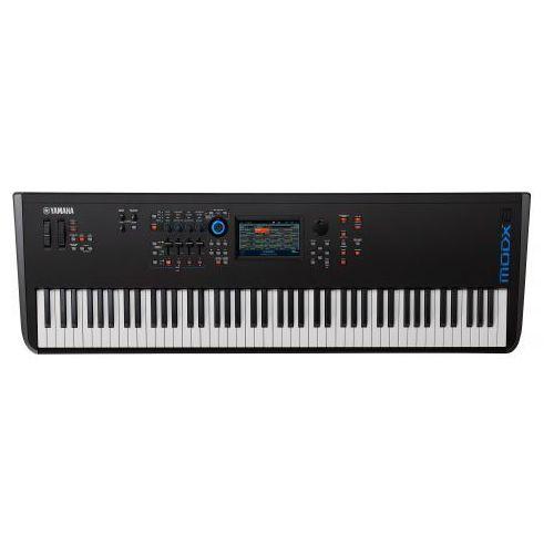 Yamaha modx8 syntezator (4957812624909)