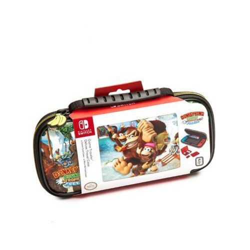 Etui BIGBEN Donkey Kong do Nintendo Switch (0663293109890)