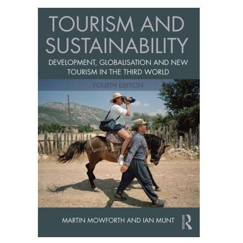 Tourism and Sustainability (9781138013261)