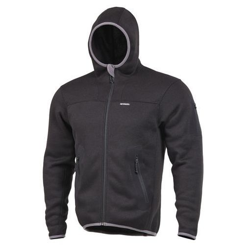 Bluza falcon tactical hoodie black (k08018-01) marki Pentagon