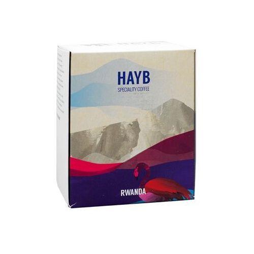 HAYB Rwanda Muhondo Honey 0,25 kg
