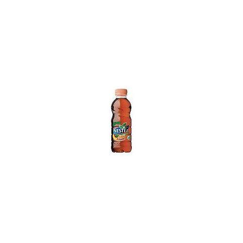 NESTEA BRZOSKWINIOWA 0.5L x 12szt. butelka PET