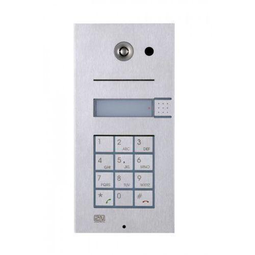 Helios domofon do centrali telefonicznej 1p.+ klawiatura - marki 2n