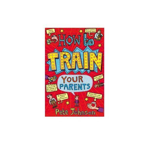 How To Train Your Parents, oprawa miękka