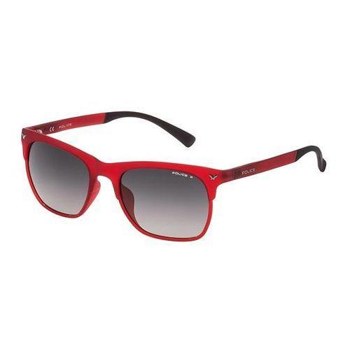 Okulary słoneczne sk044 game 12 kids polarized 6f5p marki Police